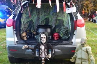 Trunk or Treat 26