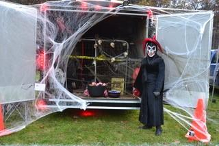 Trunk or Treat 32