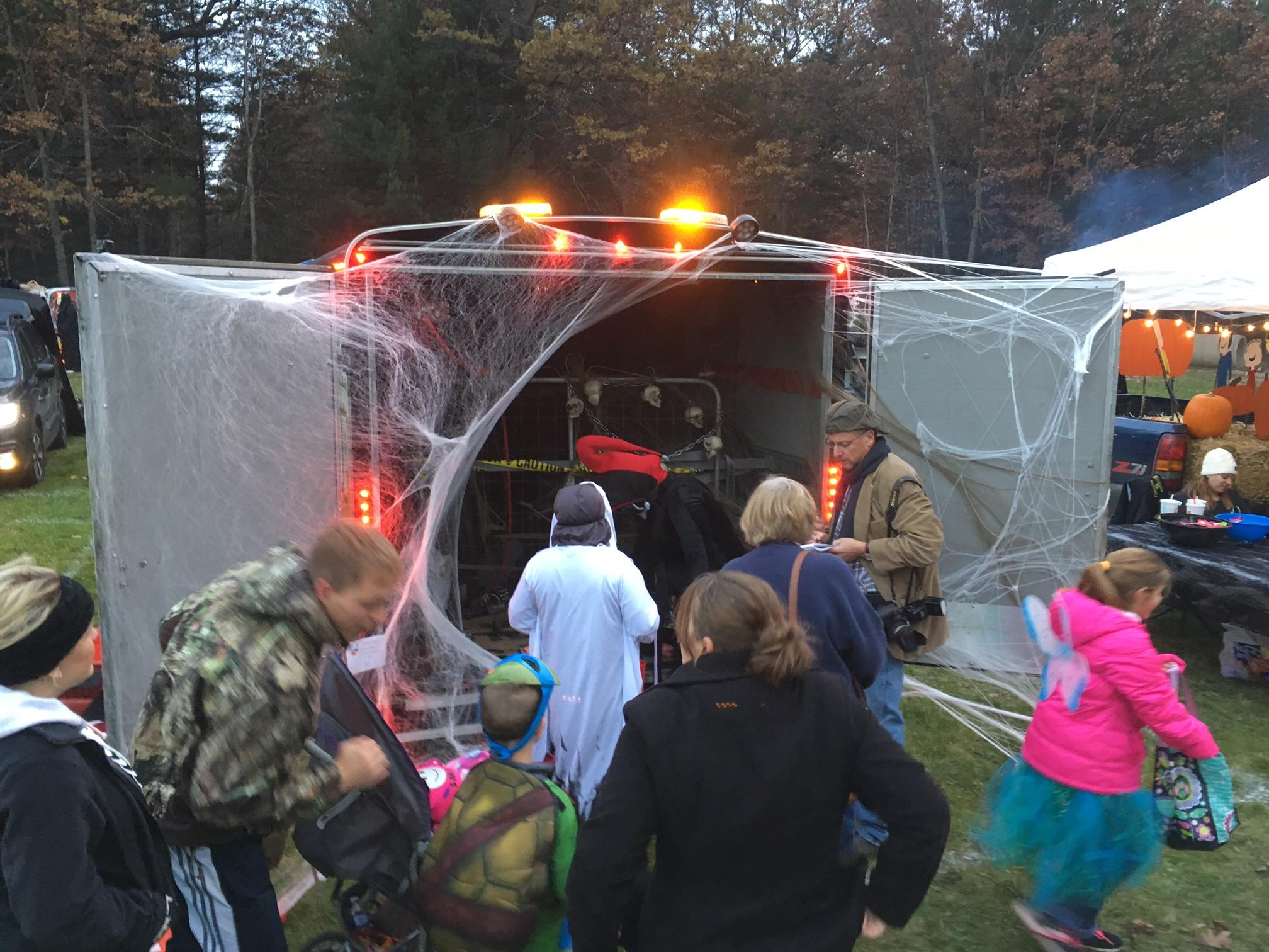 Trunk or Treat 32a