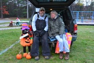 Trunk or Treat 34