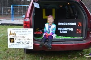 Trunk or Treat 36
