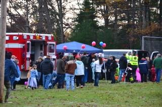 Trunk or Treat 49