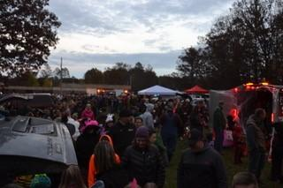 Trunk or Treat 53