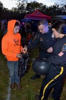 Trunk or Treat 57