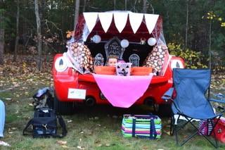 Trunk or Treat 9